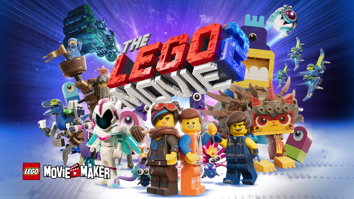 'The Lego Movie 2' Falls Short, and the 2019 Box-Office Decline Continues